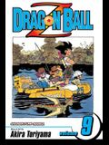 Dragon Ball Z, Vol. 9
