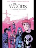 The Woods Yearbook Edition Book Two