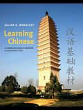 Learning Chinese: A Foundation Course in Mandarin, Elementary Level