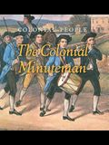 The Colonial Minuteman