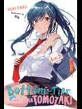 Bottom-Tier Character Tomozaki, Vol. 2 (Light Novel)