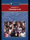 Ce- CA: XIV Citizenship All