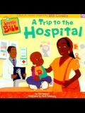 A Trip to the Hospital (Little Bill)