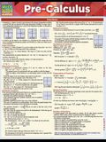 Pre-Calculus: A Quickstudy Reference Guide