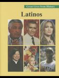 Great Lives from History: Latinos-Volume 2