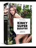 Kinky Super Beauties -- English Edition