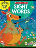 Little Skill Seekers: Sight Words Workbook