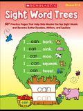 Sight Word Trees, Grades K-2