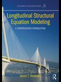 Longitudinal Structural Equation Modeling: A Comprehensive Introduction