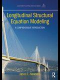Longitudinal Structural Equation Modeling: A Comprehensive Introduction