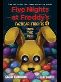 Into the Pit (Five Nights at Freddy's: Fazbear Frights #1), Volume 1