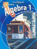 California Algebra: Concepts, Skills, and Problem Solving