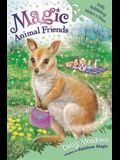 Magic Animal Friends: Polly Bobblehop Makes a Mess: Book 31