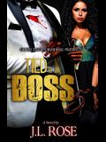 Tied to a Boss 5