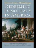 Redeeming Democracy in America