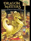 Treasure of the Gold Dragon: A Branches Book (Dragon Masters #12), Volume 12