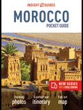 Insight Guides Pocket Morocco (Travel Guide with Free Ebook)
