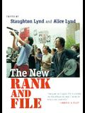 The New Rank and File: The Nature and Challenges of Emerging Employment Arrangements