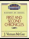 Thru the Bible Vol. 14: History of Israel (1 and 2 Chronicles)