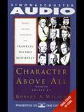 Character Above All Volume 1 Doris Kearns Goodwin