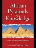 African Pyramids of Knowledge