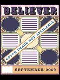 The Believer, Issue 65