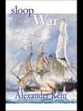 Sloop of War (The Bolitho Novels) (Volume 4)