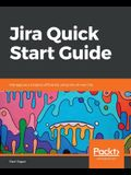 Jira Quick Start Guide