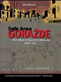 Safe Area Gorazde: The War in Eastern Bosnia, 1992-95