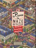Pierre the Maze Detective: The Search for the Stolen Maze Stone