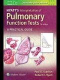 Hyatt's Interpretation of Pulmonary Function Tests