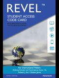 Revel for International Politics: Enduring Concepts and Contemporary Issues -- Access Card