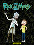 The Art of Rick and Morty Volume 2