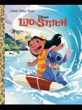 Lilo & Stitch (Disney Lilo & Stitch)