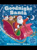 Goodnight Santa: The Perfect Bedtime Book