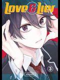 Love and Lies 3