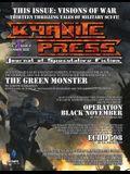 Kyanite Press: Summer 2020