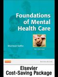 Foundations of Mental Health Care and Elsevier Adaptive Quizzing Package