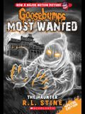 The Haunter (Goosebumps Most Wanted Special Edition #4), 4
