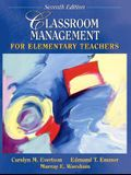 Classroom Management for Elementary Teachers (7th Edition)