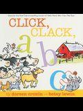 Click, Clack, ABC