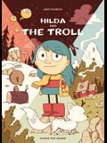 Hilda and the Troll: Hilda Book 1