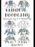 Mindful Doodling: Pattern Your Way to a Stress-Free Day