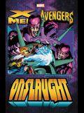 X-Men/Avengers: Onslaught Vol. 2