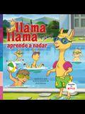 Llama, Llama Aprende A Nadar = Llama Llama Learns to Swim