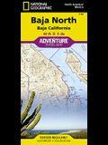Baja North: Baja California [mexico]