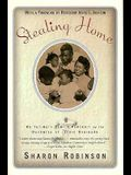 Stealing Home: An Intimate Family Portrait by the Daughter of Jackie Robinson