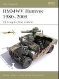 HMMVV Humvee 1980-2005: US Army Tactical Vehicle