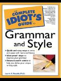 The Complete Idiot's Guide to Grammar and Style: 3