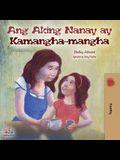 Ang Aking Nanay ay Kamangha-mangha: My Mom is Awesome (Tagalog Edition)